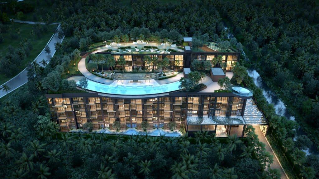 luxury condo for sale in phuket