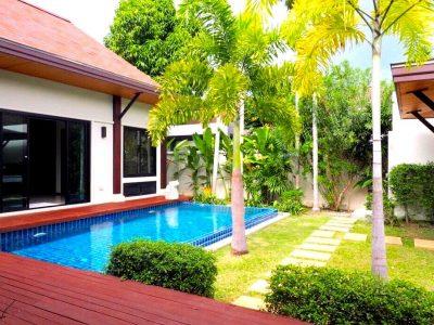 Villa In Phuket For Sale