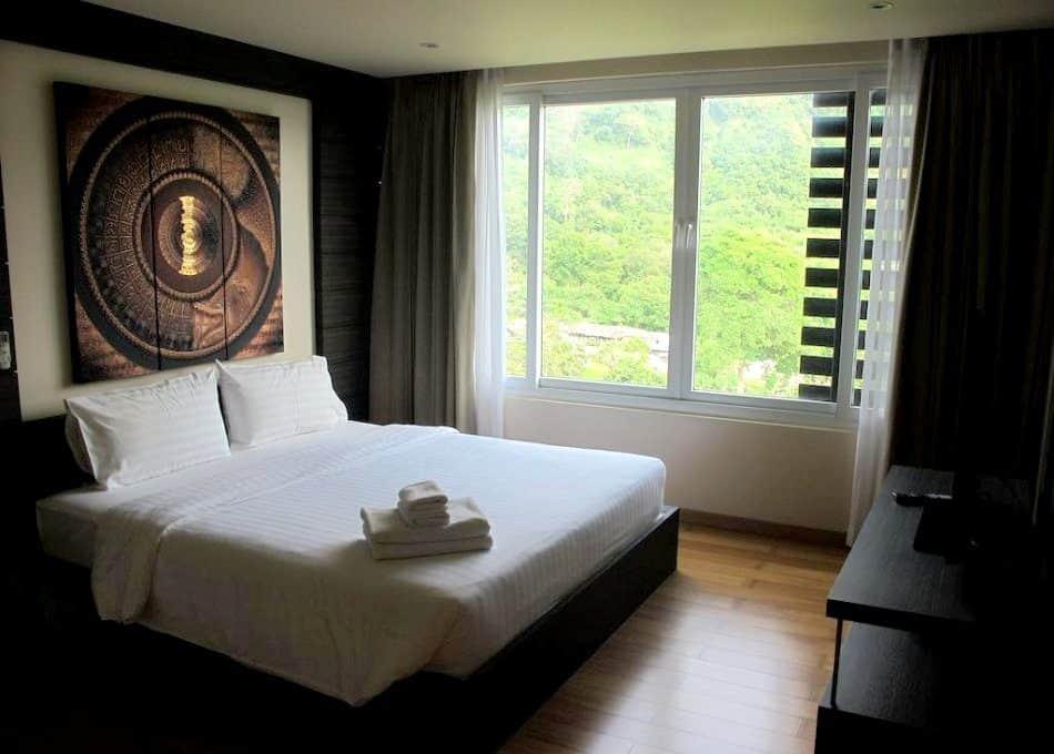 sea view condo for sale phuket