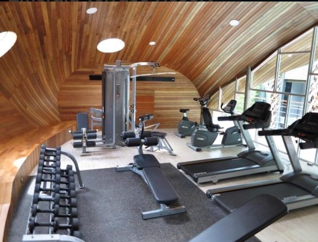 Emerald-Terrace-Condominium-For-Sale-Ppg gym