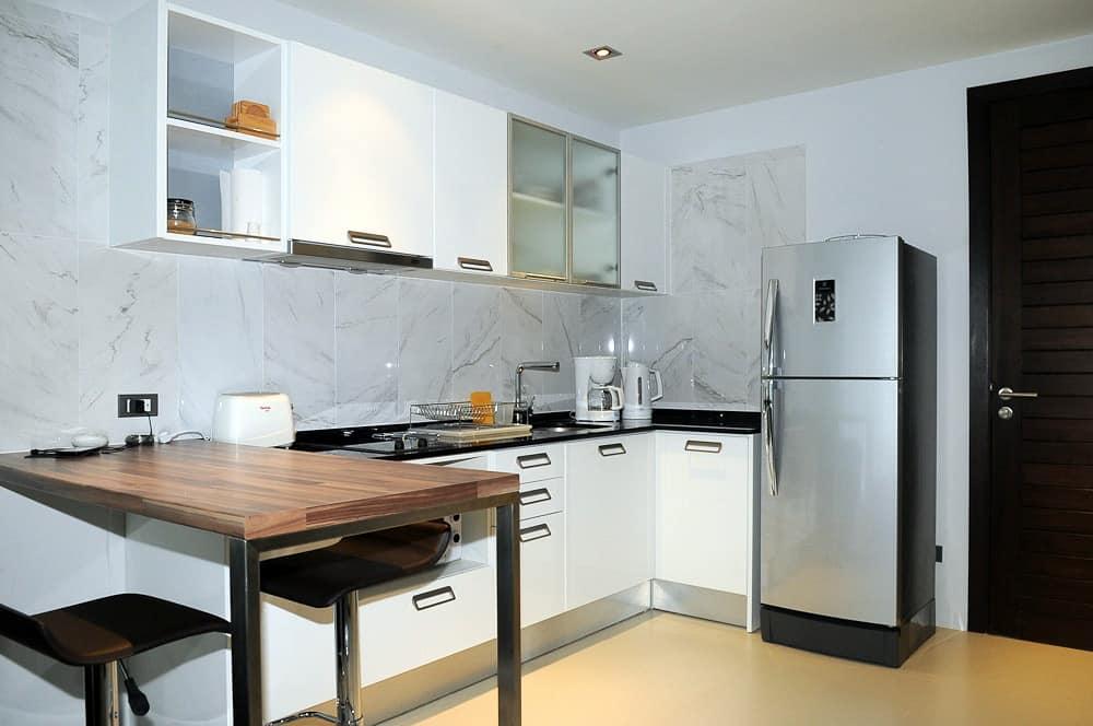 Nice western kitchen