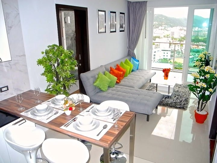 Buy Luxury Condos In Phuket