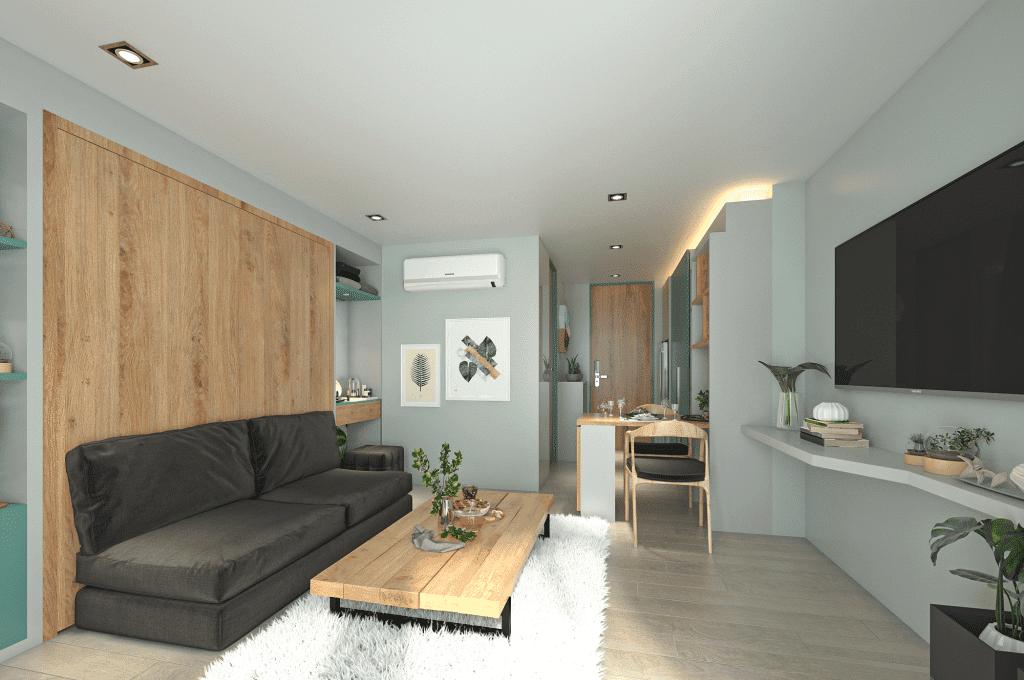 Studio A1 05