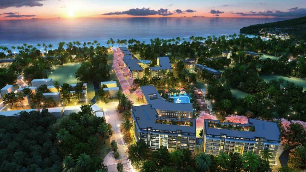 Stunning condominium in Naithon Beach