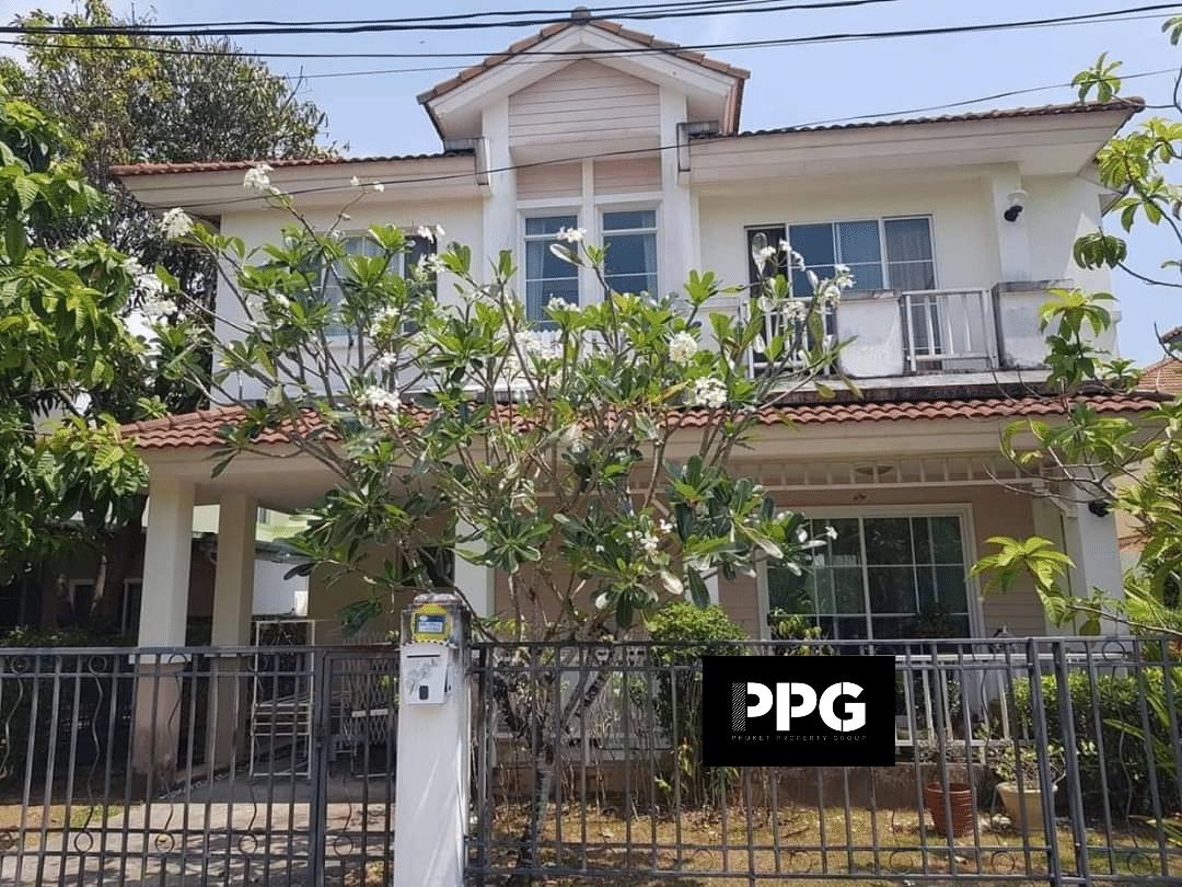 Villa 3 bedrooms in Chalong for sale or rent