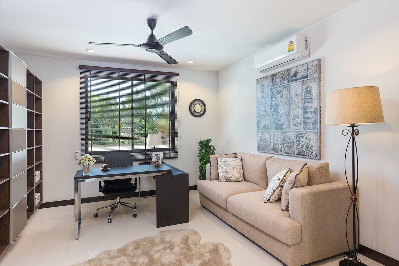 Spectacular Completed Condominium in Rawai